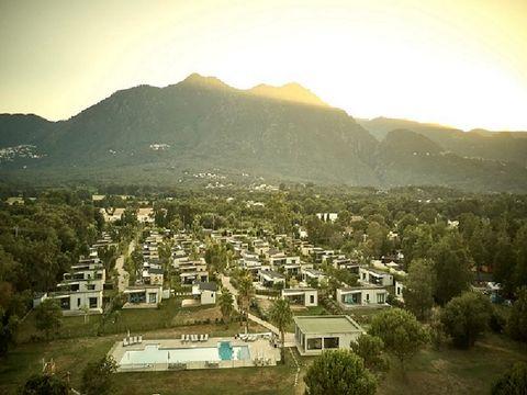 Camping Casa E Natura - Camping Corse - Image N°7