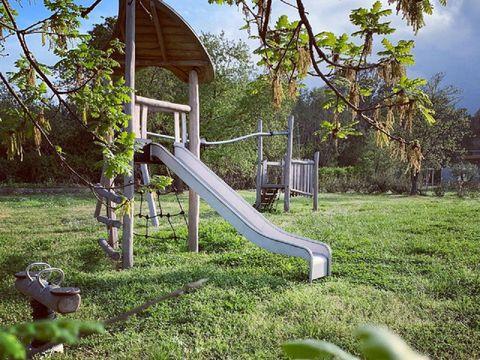 Camping Casa E Natura - Camping Corse - Image N°11