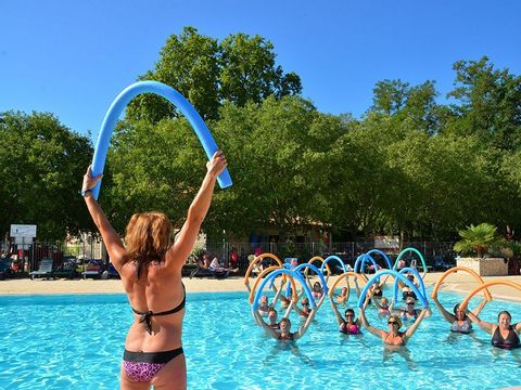 Camping Les Platanes - Camping Ardeche - Image N°2