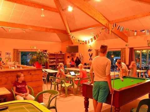 Camping Les Platanes - Camping Ardeche - Image N°10