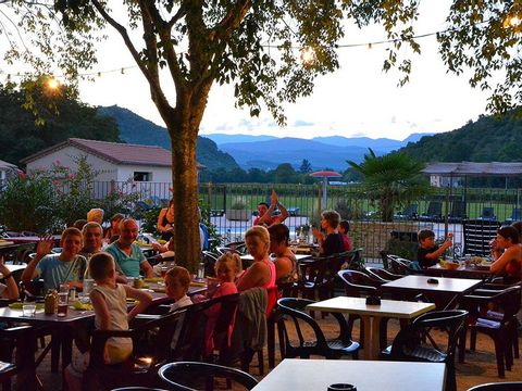 Camping Les Platanes - Camping Ardeche - Image N°6