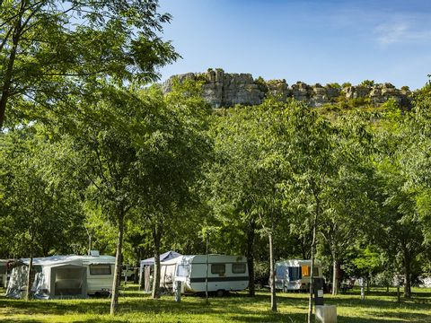 Camping Les Platanes - Camping Ardeche - Image N°5
