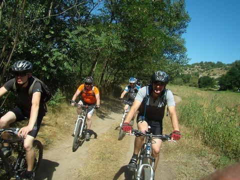 Camping Les Platanes - Camping Ardeche - Image N°14