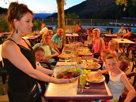 Camping Les Platanes - Camping Ardeche - Image N°8