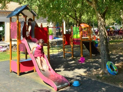 Camping Les Platanes - Camping Ardeche - Image N°3