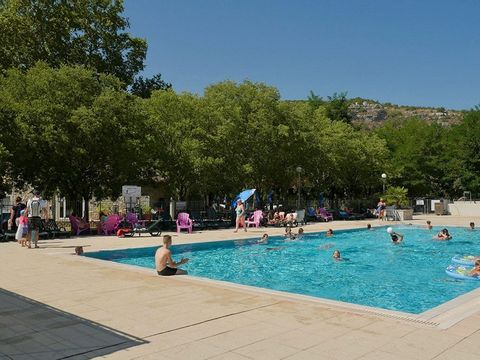 Camping Les Platanes - Camping Ardeche