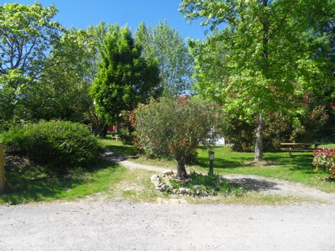 Camping Etche Zahar - Camping Pyrenees-Atlantiques - Image N°17