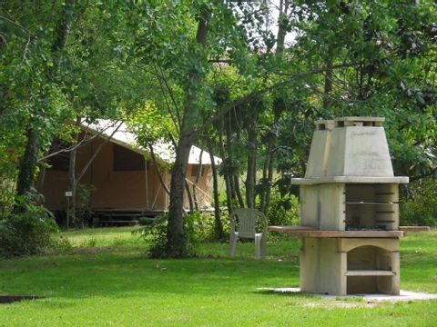 Camping Etche Zahar - Camping Pyrenees-Atlantiques - Image N°18