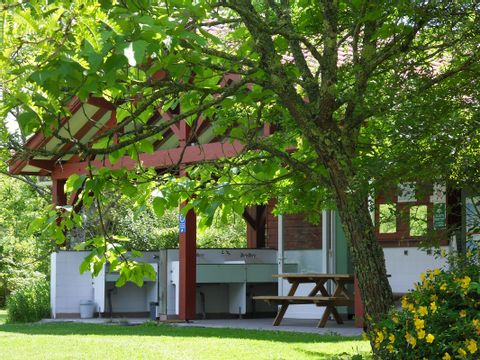 Camping Etche Zahar - Camping Pyrenees-Atlantiques - Image N°20