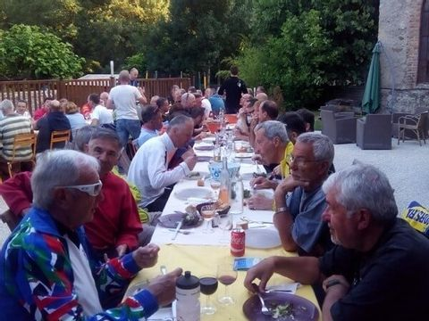 Camping Moulin d'Onclaire - Camping Alpes-Maritimes - Image N°8