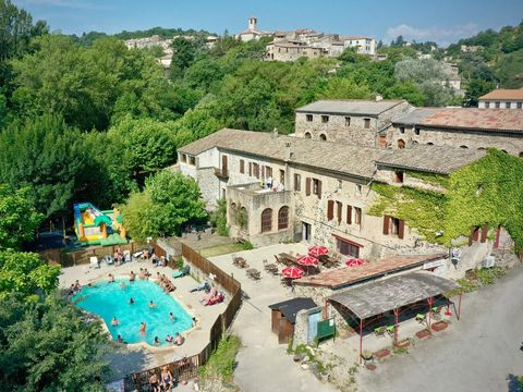 Camping Moulin d'Onclaire - Camping Alpes-Maritimes - Image N°4