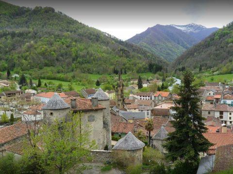 Ariège  Camping Le Haut Salat - Camping Ariège - Afbeelding N°10