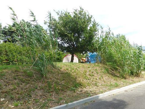 Vaucluse  Camping Intercommunal de la Durance - Camping Vaucluse - Afbeelding N°8