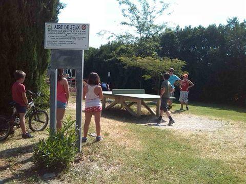Camping Intercommunal de la Durance - Camping Vaucluse - Image N°2