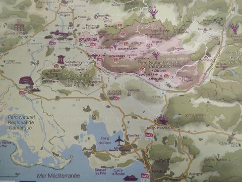 Camping Intercommunal de la Durance - Camping Vaucluse - Image N°9