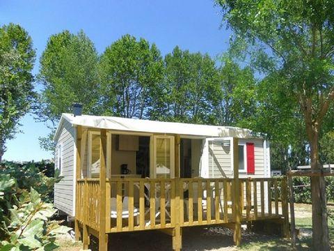 Camping Intercommunal de la Durance - Camping Vaucluse - Image N°6