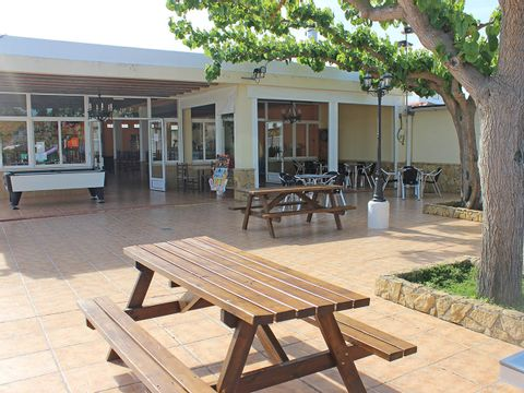 Camping Monmar - Camping Castellón - Image N°21