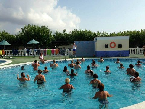 Camping Monmar - Camping Castellón - Image N°17