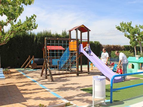 Camping Monmar - Camping Castellón - Image N°7