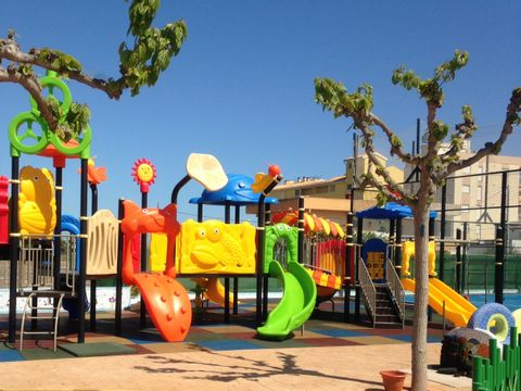 Camping Monmar - Camping Castellón - Image N°6
