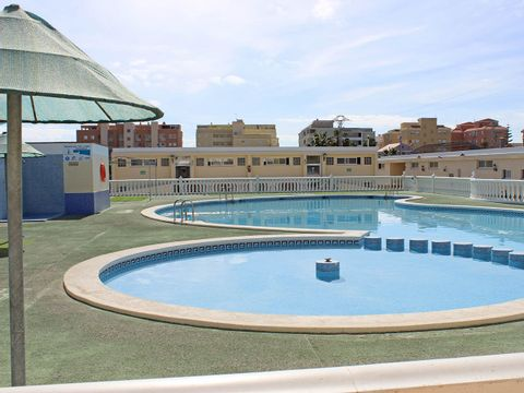 Camping Monmar - Camping Castellón - Image N°22