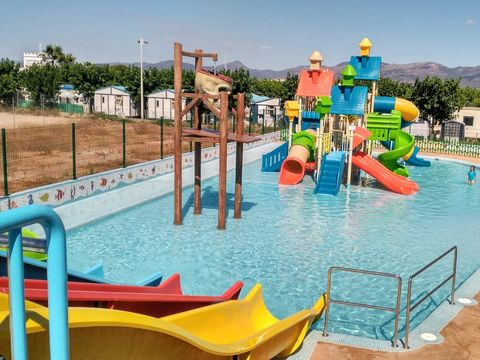 Camping Monmar - Camping Castellón - Image N°2
