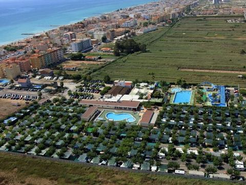 Camping Monmar - Camping Castellón - Image N°15