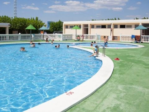 Camping Monmar - Camping Castellón - Image N°4