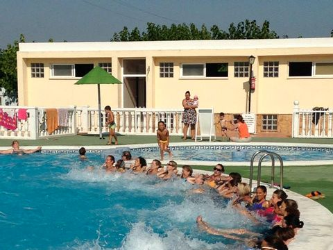 Camping Monmar - Camping Castellón - Image N°16
