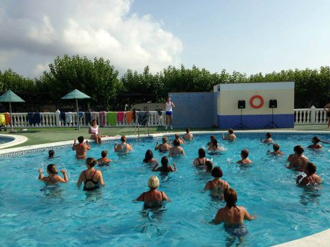 Camping Monmar - Camping Castellón - Image N°5