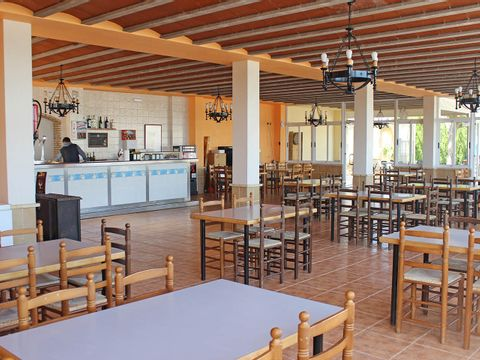 Camping Monmar - Camping Castellón - Image N°12