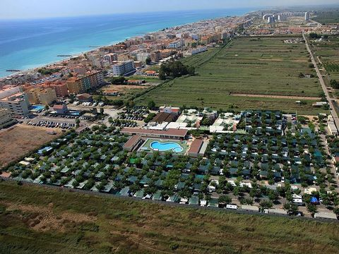 Camping Monmar - Camping Castellón - Image N°33