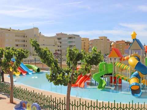 Camping Monmar - Camping Castellón - Image N°25