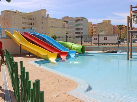 Camping Monmar - Camping Castellón - Image N°24
