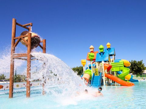 Camping Monmar - Camping Castellón - Image N°20