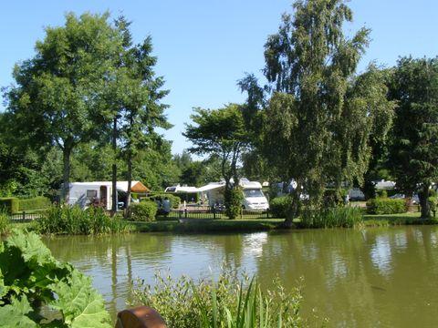 Camping l'Etang des Haizes - Camping Manche - Image N°3