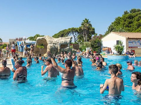 Camping Les Muriers - Camping Herault - Image N°11