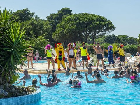 Camping Les Muriers - Camping Herault - Image N°10
