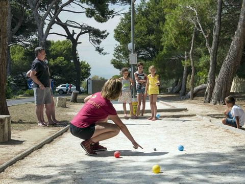 Camping Les Muriers - Camping Herault - Image N°6
