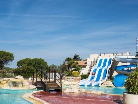 Camping Les Muriers - Camping Herault - Image N°3