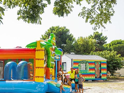 Camping Les Muriers - Camping Herault - Image N°9