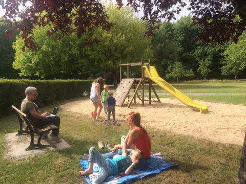 Creuse  Camping Dun Le Palestel - Camping Creuse - Afbeelding N°4