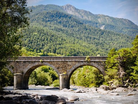 Camping River - Camping Alpes-de-Haute-Provence - Image N°10