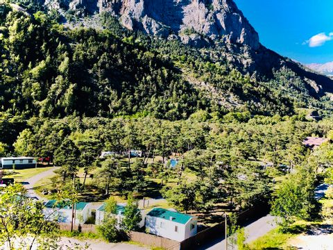 Camping River - Camping Alpes-de-Haute-Provence - Image N°6
