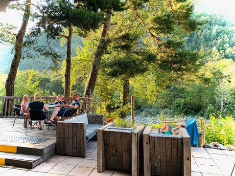 Camping River - Camping Alpes-de-Haute-Provence - Image N°5