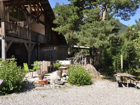 Camping River - Camping Alpes-de-Haute-Provence - Image N°11
