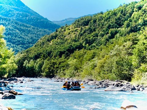 Camping River - Camping Alpes-de-Haute-Provence - Image N°3