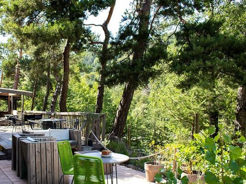 Camping River - Camping Alpes-de-Haute-Provence - Image N°13