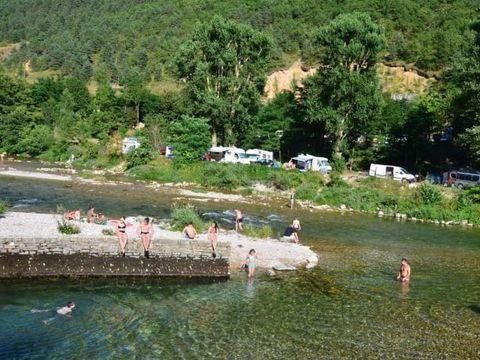 Camping Le Terrados - Camping Lozere - Image N°13