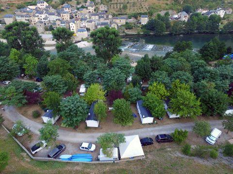 Camping Le Terrados - Camping Lozere - Image N°16